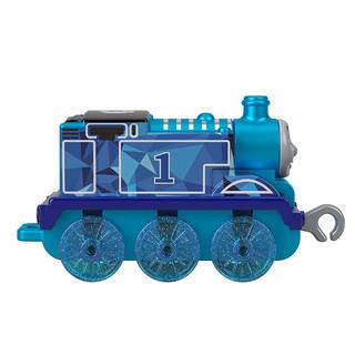 Thomas & Friends 托马斯和朋友 轨道大师系列 GLK66 钻石托马斯 75周年珍藏版