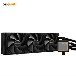 be quiet! 德商必酷 SILENT LOOP 2 360 一体式水冷散热器