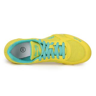 Do-win 多威 中性跑钉鞋 PD2508B 黄色 43