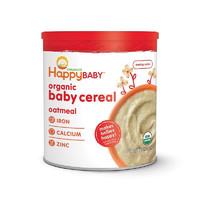 有券的上:HappyBABY 禧贝 婴幼儿有机米粉 198g