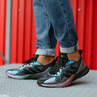 adidas 阿迪达斯  阿迪达斯跑步鞋X9000L3 MPure男子休闲透气耐磨缓震运动鞋EH0057