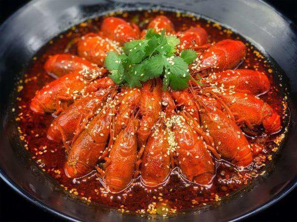 小龙虾来袭!88元4斤,158元/6斤