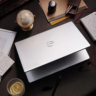 DELL 戴尔 灵越5000 14.0英寸笔记本电脑(i3-1115G4、8GB、256GB SSD)
