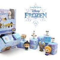Disney 迪士尼 冰雪奇缘系列 盲盒橡皮