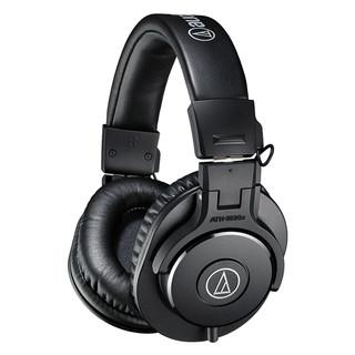 audio-technica 铁三角 ath-m30x 头戴式耳机