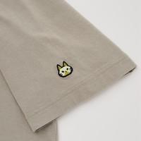 UNIQLO 优衣库 优衣库 男/女装MonsterHunterRise怪物猎人崛起UT(短袖T恤)436029