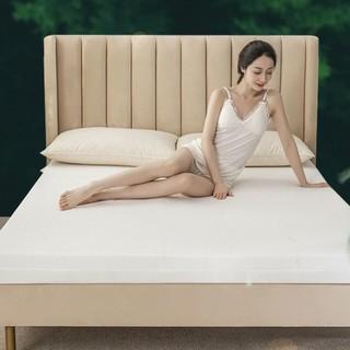 17日14点 : J.ZAO 京东京造 梦享 泰国进口天然乳胶床垫 180*200*10cm