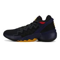 Adidas阿迪达斯2021男子D.O.N. Issue 2 GCA米切尔篮球鞋FX7428