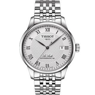 TISSOT 天梭 T006.407.11.033.00 男士机械手表