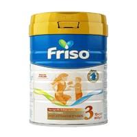 88VIP:Friso 美素佳儿 金装系列 幼儿奶粉 荷兰版 3段 800g