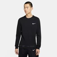NIKE 耐克  SPORTSWEAR SWOOSH DA0336 男子长袖T恤