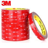 3M VHB强力双面胶带 3m*5mm