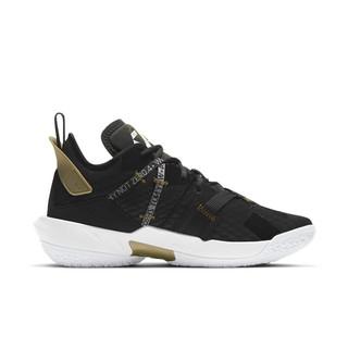 AIR JORDAN  WHY NOT ZERO.4 PF CQ4231-001 男子篮球鞋