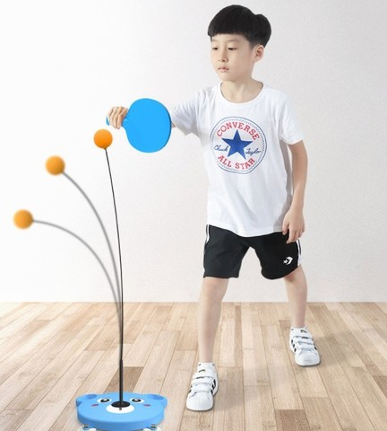 ADKING 艾得凯 AD-211X 乒乓球训练器 儿童礼盒款