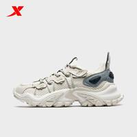XTEP 特步 980319393216 男款运动老爹鞋
