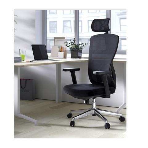 HBADA 黑白调 HDNY187BM 电脑椅