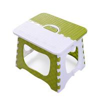 GREEN SOURCE 绿之源 收纳便携折叠凳 小号