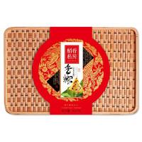 稻香私房 传承粽子礼盒 6粽6味4鸭蛋