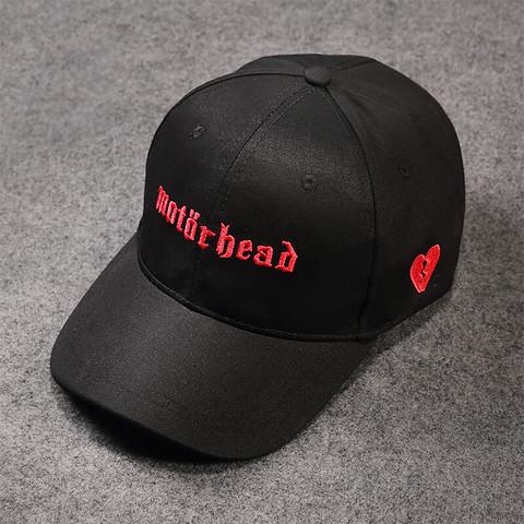 HAUTTON 帽子男女棒球帽韩版潮鸭舌帽户外运动嘻哈帽时尚情侣遮阳帽