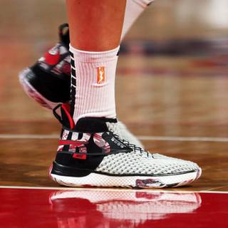 NIKE 耐克 Nike耐克Air Zoom UNVRS 男子休闲耐磨防滑运动篮球鞋 CQ6422-100