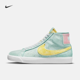 1日0点 : NIKE 耐克 SB ZOOM BLAZER MID PRM DA1839 男女款运动板鞋