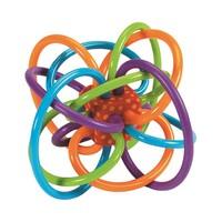 Manhattan Toy 曼哈顿玩具 婴儿手抓球