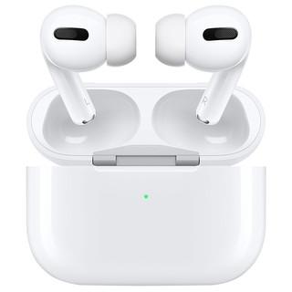 Apple 苹果 [专享]Apple/苹果 2019新款AirPods Pro真无线耳机入耳式蓝牙降噪