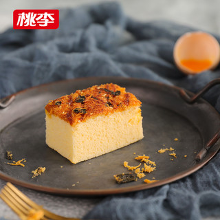桃李 】海苔香松蛋糕 360g共6袋