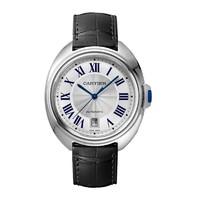 Cartier 卡地亚 WSCL0018 男士机械表