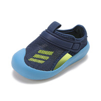 adidas 阿迪达斯 婴童款魔术贴休闲凉鞋