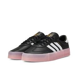 adidas Originals Adidas Original阿迪达斯三叶草女子SAMBAROSE WDIRECT休闲鞋FX6268 FX6268 39