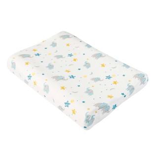 gb 好孩子 四季通用gb好孩子乳胶枕婴儿枕头