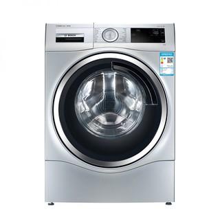 BOSCH 博世 博世(BOSCH)10公斤 6系活氧滚筒洗衣机WGC354B8HW(银色)