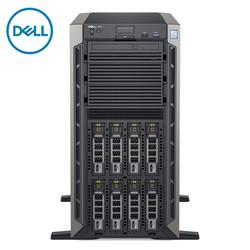DELL 戴尔 戴尔(DELL)T440服务器主机 /金牌5218*2/内存64G/硬盘2TSATA/电源750W*2 /K