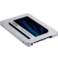 crucial 英睿达 MX500 SATA 固态硬盘 1TB