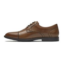 ROCKPORT 乐步 CH1233 男士正装休闲皮鞋
