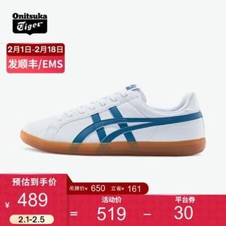 Onitsuka Tiger 鬼塚虎 DD TRAINER 1183B478 中性款运动鞋