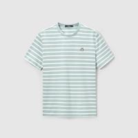 HLA 海澜之家 HNTBJ2D077A77  男士短袖T恤