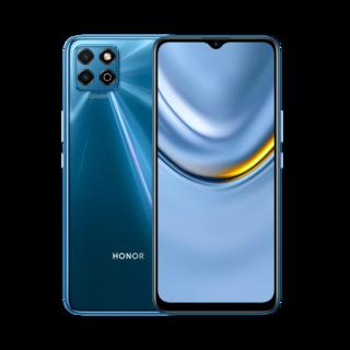 HONOR 荣耀 畅玩20 4G智能手机 6GB+128GB
