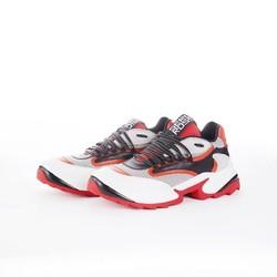 sergio rossi 塞乔罗西Sergio Rossi 男士休闲平底运动鞋20春夏EXTREME系列A87740-MFN946-1426-400  6