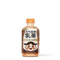 Genki Forest 元気森林  乳茶  咖啡味 300ml*6瓶
