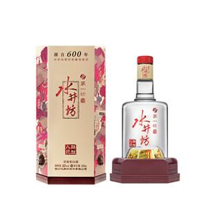 swellfun 水井坊 第一坊酒 臻酿八號 52%vol 浓香型白酒 500ml 单瓶装