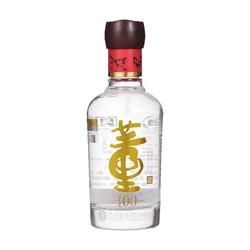 董酒  小酒 54度 董香型白酒 100ml