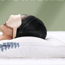 LEFE 水洗颈椎枕头 60*40cm