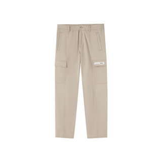 A21 R403116011 男士休闲裤