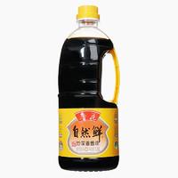 PLUS会员:luhua 鲁花 炒菜香酱油 1.98L
