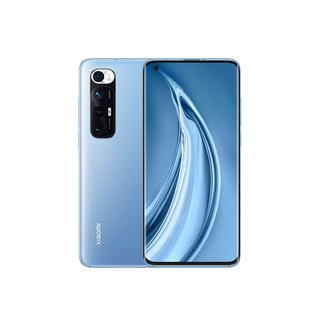 MI 小米 10S 5G智能手机 8GB+128GB 蓝色