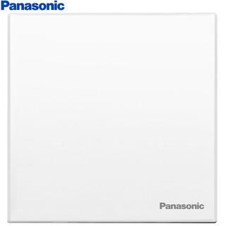 Panasonic 松下 WMWM502 悦宸 一开双控开关面板