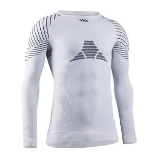 X-BIONIC  Invent 4.0 男式圆领长袖T恤