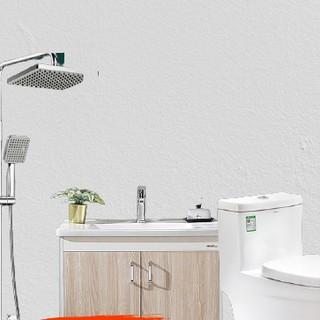 FAENZA 法恩莎 FB16188 马桶浴室柜花洒套装 400mm